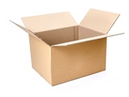 Картонная коробка (классическая)